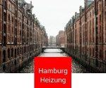 Hamburg Heizung Banner