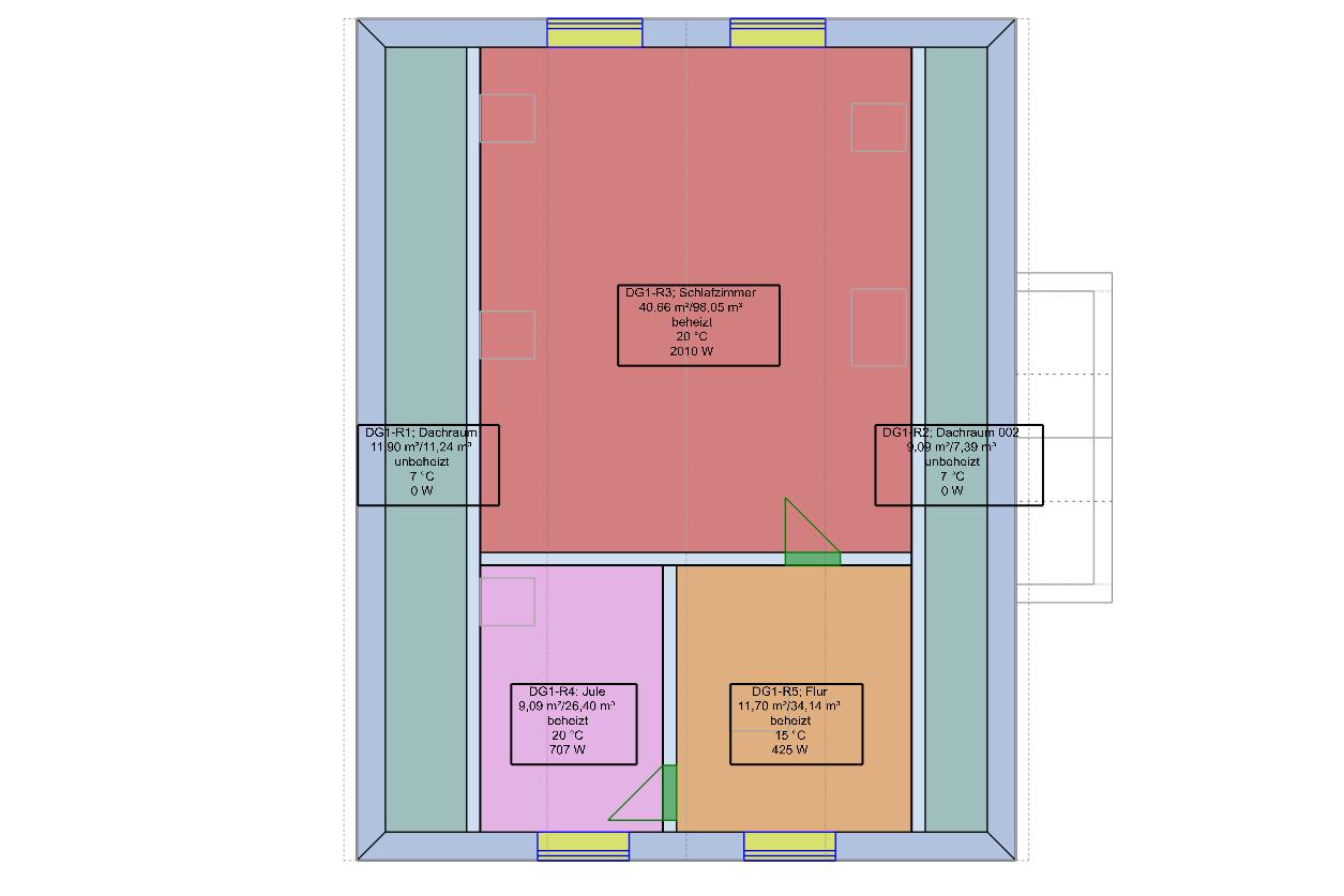 INFENSA-Rohrnetzplanung-Grundrisse